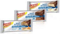 Barre 50g Dextro Energy Protein Crisp