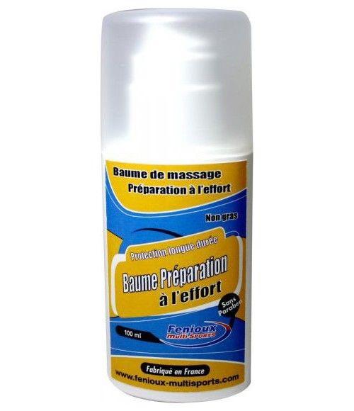 Baume Fenioux 100 ml Préparation à l`Effort