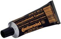 Bo�te de 12 Tubes Colle Continental - Jante Carbone