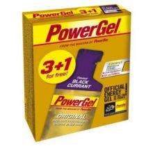 Bo�te de 3+1 Powergel 40g - Sp�cial Tour de France