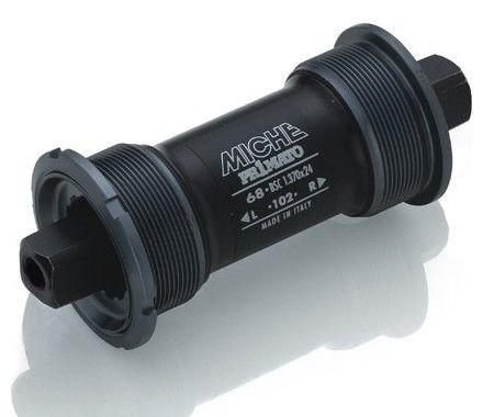 Boîtier Pédalier Miche Evo Light Conique 102mm