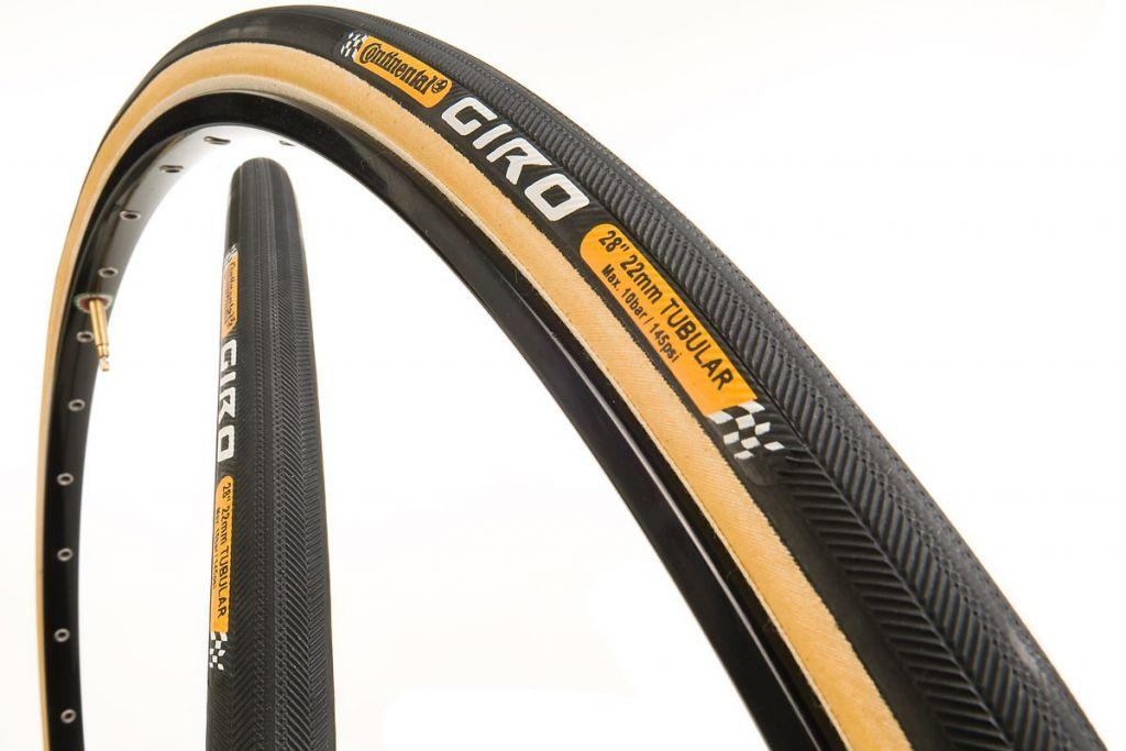Boyau Continental Giro 700x22