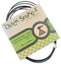 Câble de Frein Transfil Black Snake Téflon Shimano/Sram