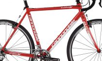 Cadre Cannondale Caad X Cyclo-Cross BB30 + Fourche Carbone + Direction