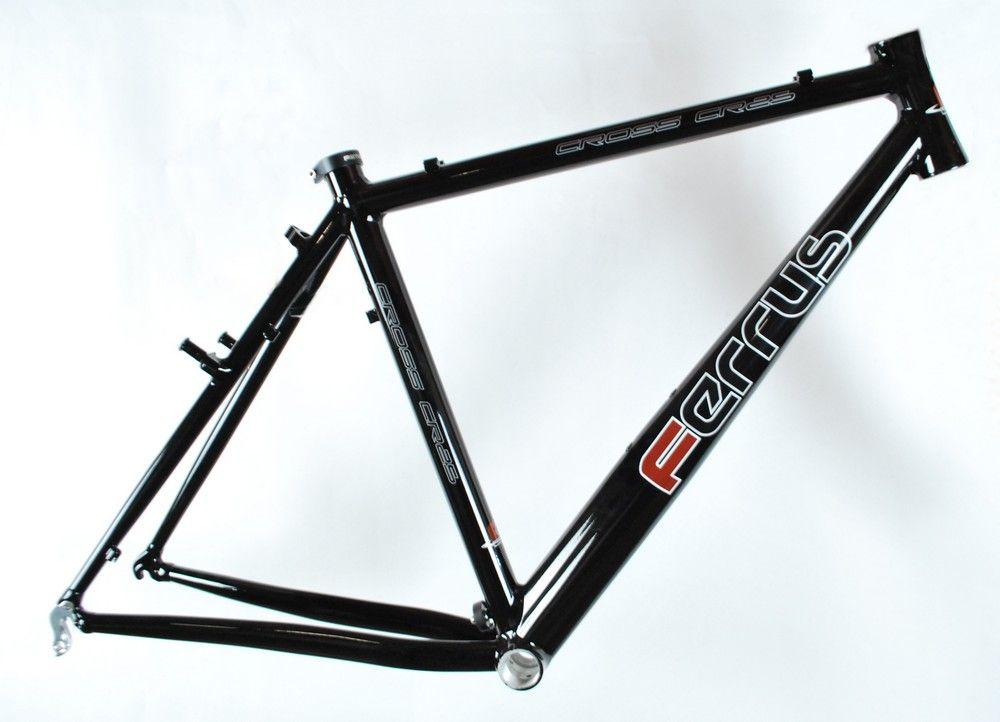 Cadre Ferrus CR.25 Cyclo-Cross Alu