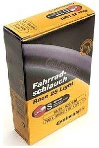 Chambre à Air Continental Race Light 700x18/25 80mm réf.0181871