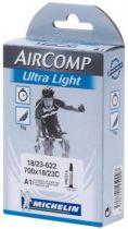 Chambre � Air Michelin A1 Air Comp Ultralight 700x18/23