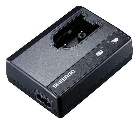 Chargeur Batterie Shimano SM-BCR1 + Câble SM-BCC1
