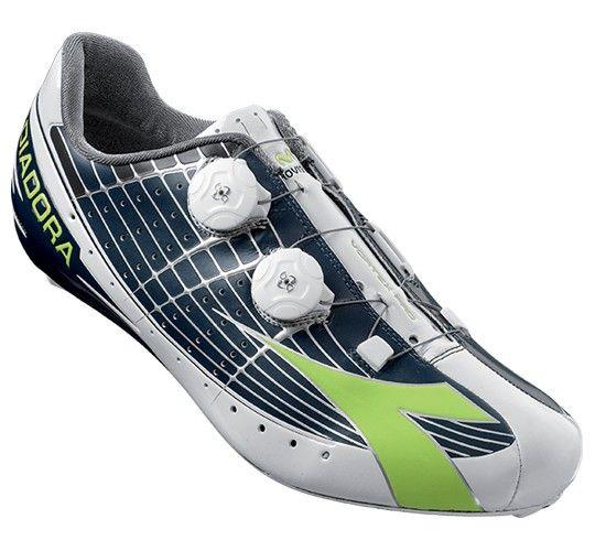 Chaussures Diadora Vortex Pro Movistar