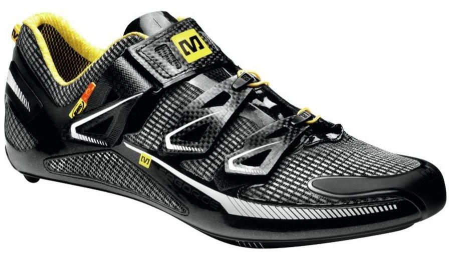 Chaussures Mavic Huez Ultralégère 2014 - Super Promo