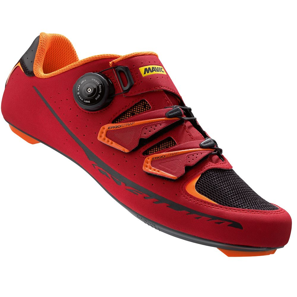 Chaussures Mavic Ksyrium Pro 2 New 2016