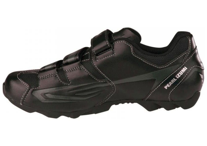 Chaussures Pearl Izumi VTT All-Road II 528 Noir - Super Promo
