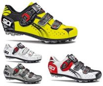 Chaussures Sidi Eagle 5 Fit Mtb