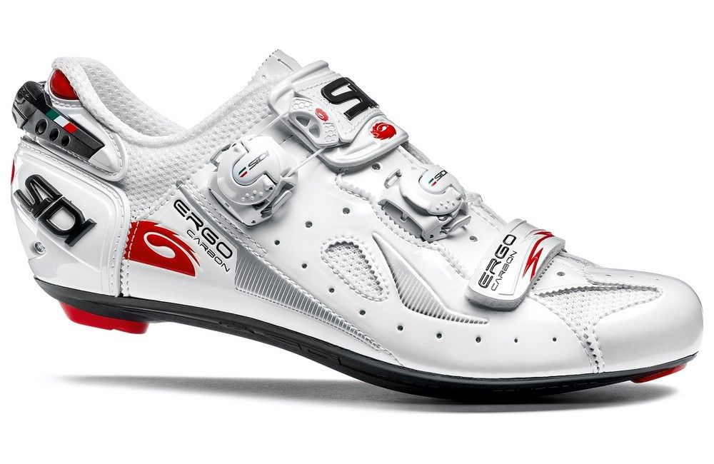 Chaussures Sidi Ergo 4 Carbon Composite New 2016