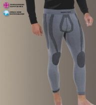 Collant Long Compression Biotex sans Peau Art.163-LJ