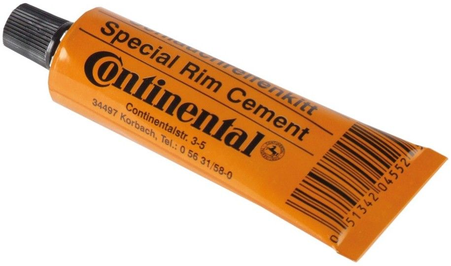 Colle Tube Continental à Boyau - Jante alu