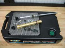 Collecteur de fluide hydraulique usag� Var NL-79300