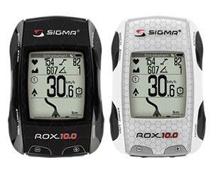 Compteur Sigma Rox 10.0 GPS Basic