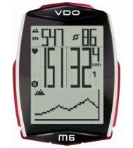 Compteur VDO M6 WL sans Fil - Digital