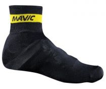 Couvre-Chaussures Mavic Knit en maille - New 2016