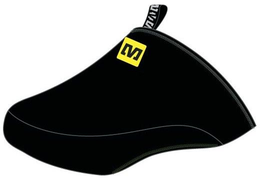 Couvre-Orteils/Sur Chaussures Hiver Mavic Toe Warmer 2015/2016