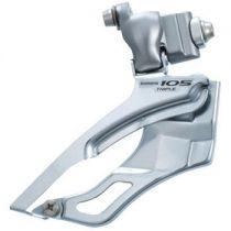 D�railleur Avant Shimano 105 5603 Argent Triple Bras� 10v