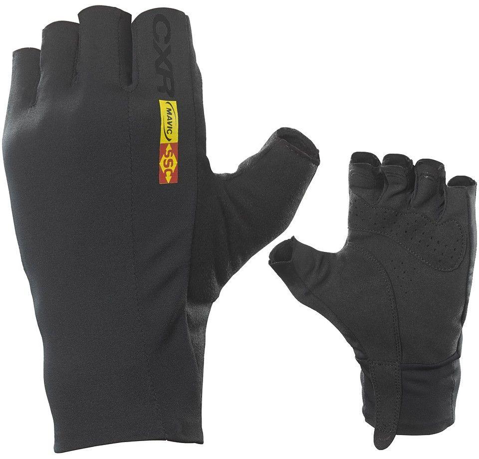 Gants Eté Mavic CXR Ultimate Glove New 2015 - Promo