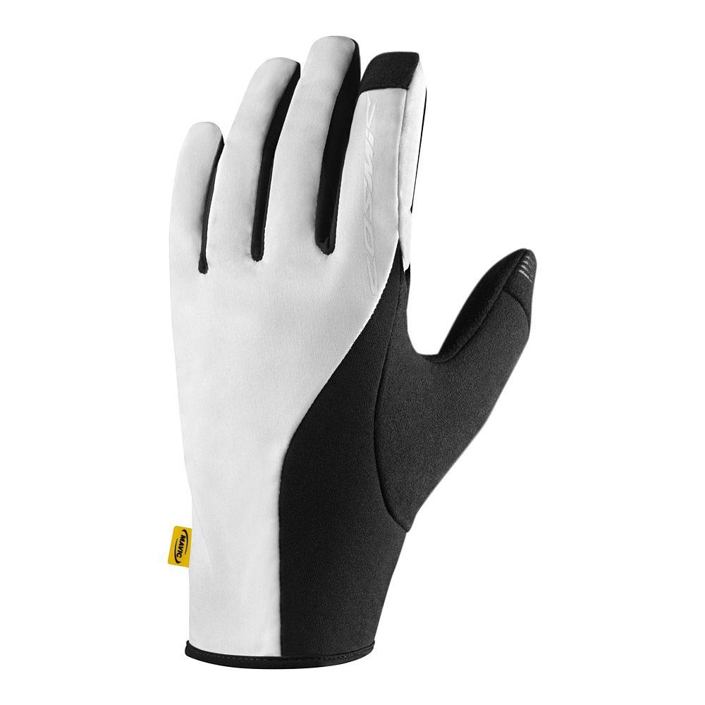 Gants Hiver Mavic Cosmic Wind Glove 2014/2015 - Promo