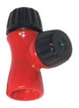 Gonfleur Roto avec Régulateur de Pression pour Bombe CO2