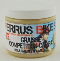 Graisse Ferrus Comp�tition Roulements et C�bles 200g