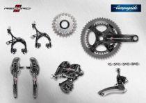 Groupe Campa Record TI Ultra-Shift Carbone 11v