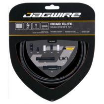 Kit Jagwire Road Elite Sealed & Cables Dérailleurs