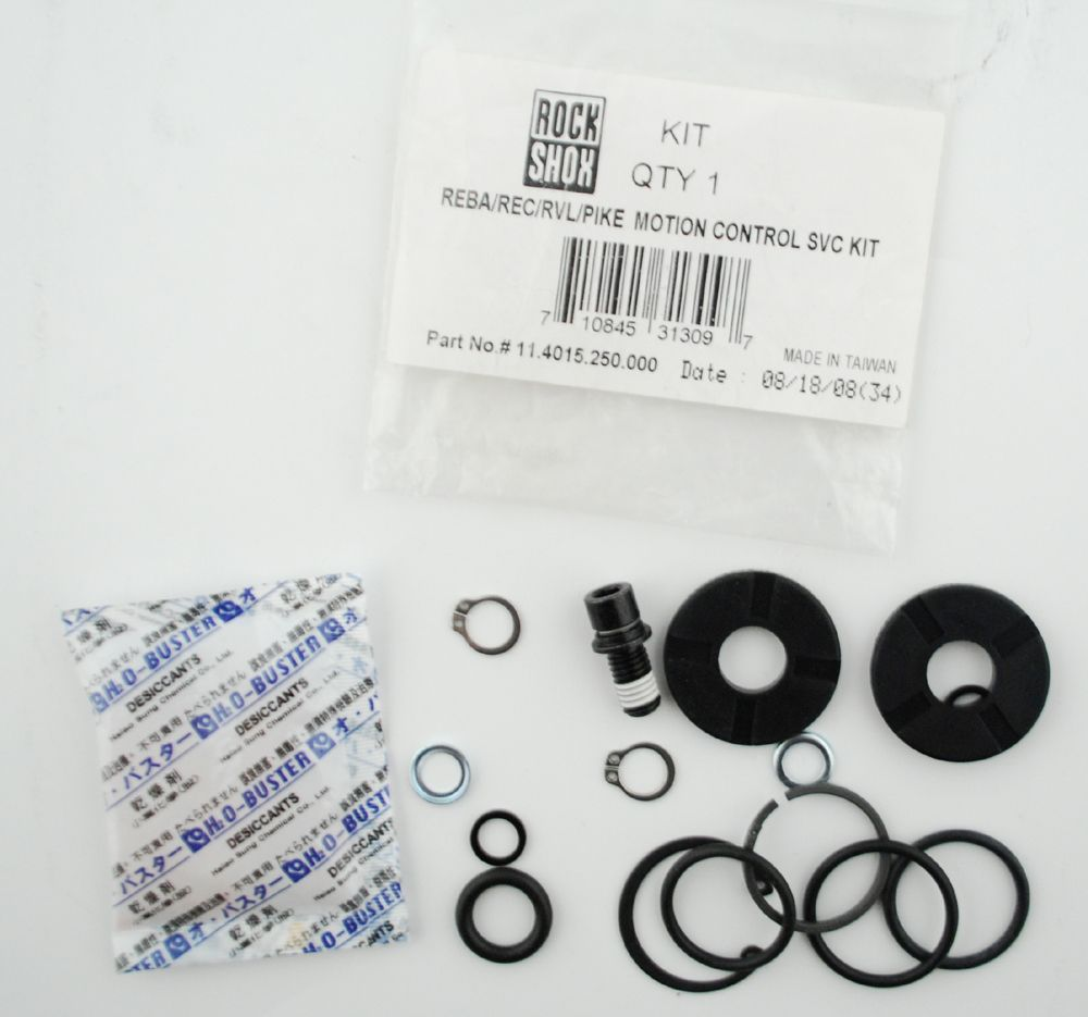 Kit Réparation Fourche Rock Shox