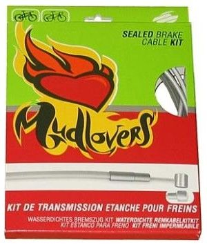 Kit Transfil Mudlovers Etanche Freins