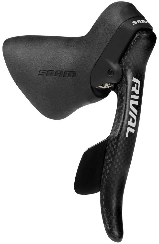 Leviers Sram Rival DT Carbone 10v