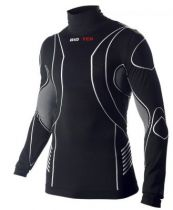 Maillot de Corps Biotex Bioflex Warm Art.149CL Compression Hiver M.L.