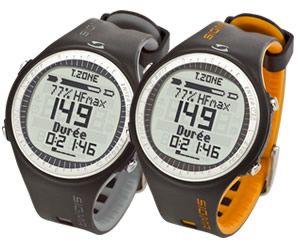 Montre Cardiaque Sigma PC 25.10