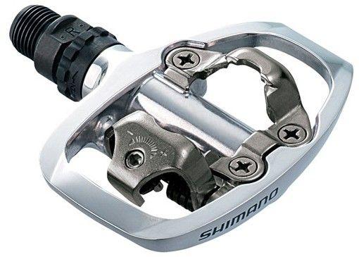Pedales Shimano Cyclo A520 SPD + Cales