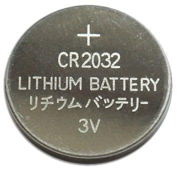 Pile FS CR2032