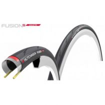 Serge Dutouron - Pneu Hutchinson Fusion 5 Tubeless