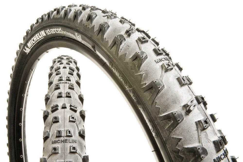 Pneu Michelin Mtb WildGrip`r Advanced TS GW 26x2.00 - Tubeless 2011