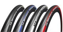 Pneu Michelin Power Endurance 700x25C souple noir
