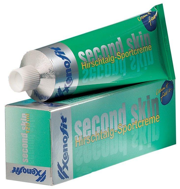 Pommade Xenofit Extra 2ème Peau 125 ml