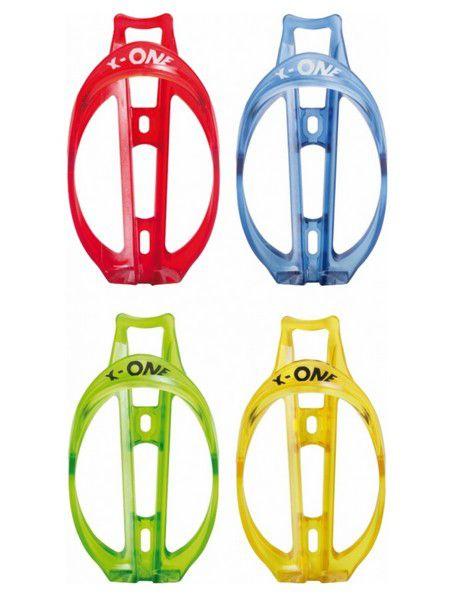 Porte Bidon Roto X-One en Polycarbonate Transparent