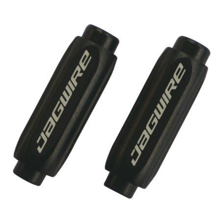 Réglages Cables Jagwire Pro Inline Adjuster BSA054 Noir - Paire