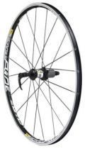 Roue Arri�re Mavic Crossride UB 011 Noir Tubetype - 2013
