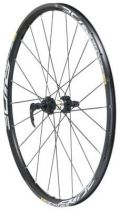Roue Avant Mavic Crossride Disc 011 Noir Tubetype 9mm
