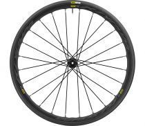 Roue Avant Mavic Ksyrium Elite D6B 12mm - 2017