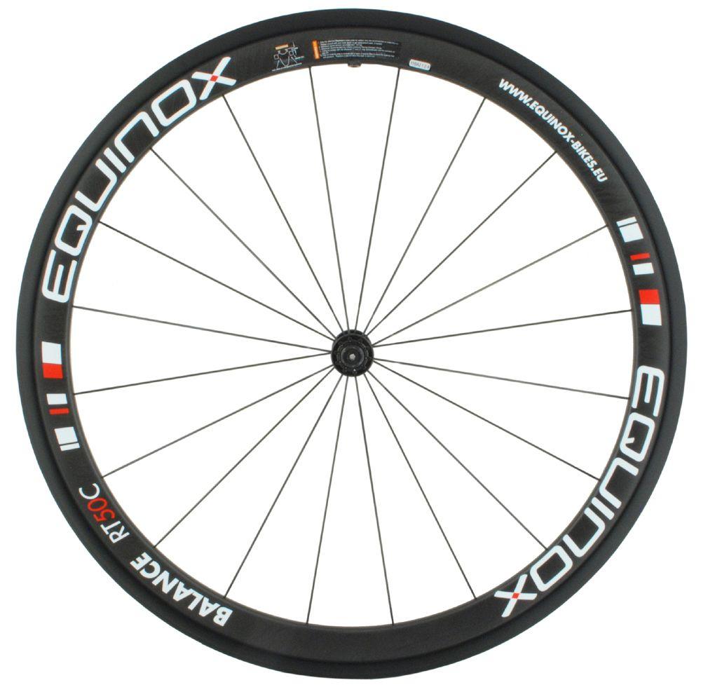 Roues Equinox Balance RT50C Pneu - Super Promo