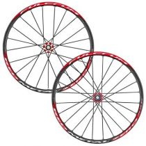 Roues Fulcrum VTT Red M�tal Z�ro XRP 26 Tubeless
